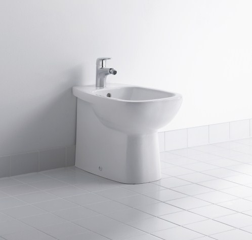 BIDET D-CODE – Bonanno Dress Home